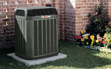 Trane Air Conditioners