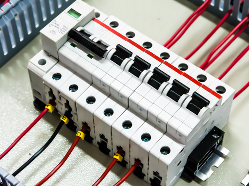 surge protection circuits