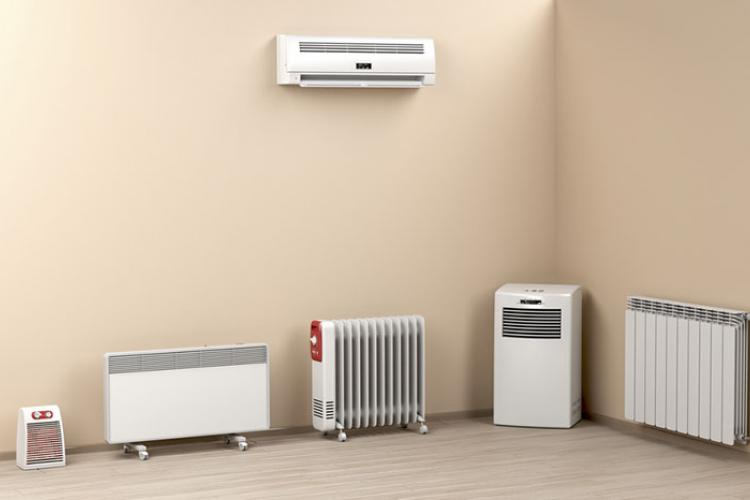 Air Conditioner Types for Homes