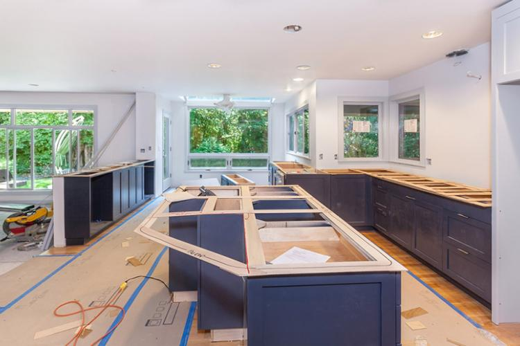Protect Your HVAC During Remodeling