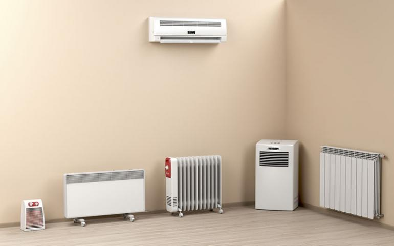 Air Conditioner Types